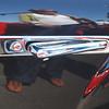 Ferrari 1952 212 Vignale doorhandle lf open