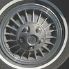 AMC Rambler 1966 Rebel wheel