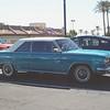 AMC Rambler 1966 Rebel side rt