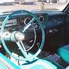 AMC Rambler 1966 Rebel interior ft lf