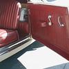 Cord 810 interior door panel