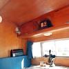 Bellwood 1958 travel trailer interior ft
