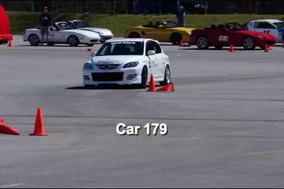 Car 179
