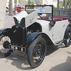 Austin 1928 Seven ft lf