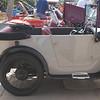 Austin 1928 Seven side rt
