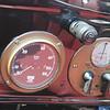 Austin 1928 Seven interior guages