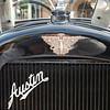 Austin 1928 Seven radiator shell