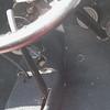 Austin 1928 Seven pedals