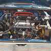 Austin 1971 Mini Cooper III engine