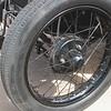Austin 1928 Seven wheel
