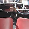 Austin 1928 Seven engine interior dash