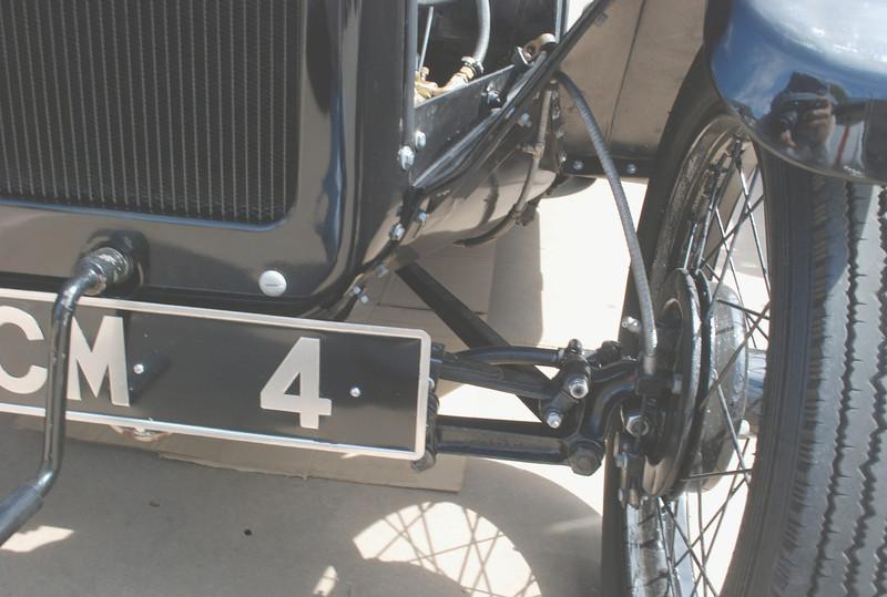 Austin 1928 Seven axle ft lf