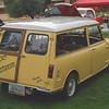 Austin 1963 850 Mini Countryman rr rt