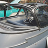 BMW Isetta 300 1956 Bubble Window Cabriolet interior