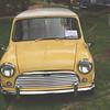 Austin 1963 850 Mini Countryman front