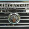 Austin America 1970 grille