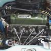 Austin America 1970 engine