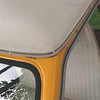 Austin 1963 850 Mini Countryman roof