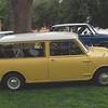 Austin 1963 850 Mini Countryman side rt