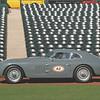 Alfa Romeo 1942 6C2500 Berlinetta Aerodyne side lf