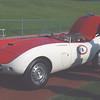 Arnolt-Bristol 1956 ft lf