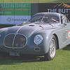 Alfa Romeo 1942 6C2500 Berlinetta Aerodyne ft lf