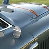 Alfa Romeo 1942 6C2500 Berlinetta Aerodyne hood