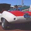 Arnolt-Bristol 1956 rr lf