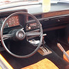 Ford 1979 Pinto Squire Wagon interior ft lf