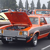 Ford 1979 Pinto Squire Wagon ft lf