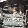 Ford 1932 5 window coupe engine