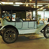 Buick 1912 Model 35 touring car side rt