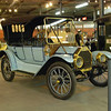Buick 1912 Model 35 touring car ft rt