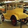 Detroit Electric 1916 Opera Coupe rr lf