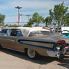 Edsel 1958 Citation conv rr lf