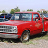 Dodge 1979 Lil' Red Express Truck ft lf, not a FoMoCo, but a pretty rare MoPar