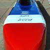 Bonneville car V4TBFS 27T engine front