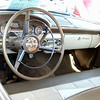 Edsel 1958 Citation conv interior ft lf