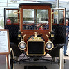 Ford 1913 Model T Towncar front