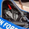 Bonneville car V4TBFS 27T engine  interior