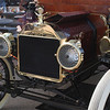Ford 1913 Model T Towncar ft lf detail
