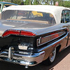 Edsel 1958 Citation conv rr rt