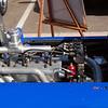 Bonneville car V4TBFS 27T engine side rt