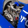 Bonneville car V4TBFS 27T engine ft rt