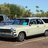 AMC 1966 Ambassador 990 SW ft lf
