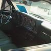 AMC 1966 Ambassador 990 SW interior ft rt