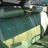 AMC 1966 Ambassador 990 SW interior rr seat