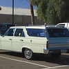 AMC 1966 Ambassador 990 SW rr lf