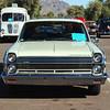 AMC 1966 Ambassador 990 SW front