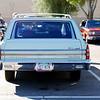 AMC 1966 Ambassador 990 SW rear
